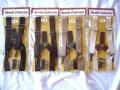 撥水加工本革×アクリル製クラシック リュックタイプ 全4色